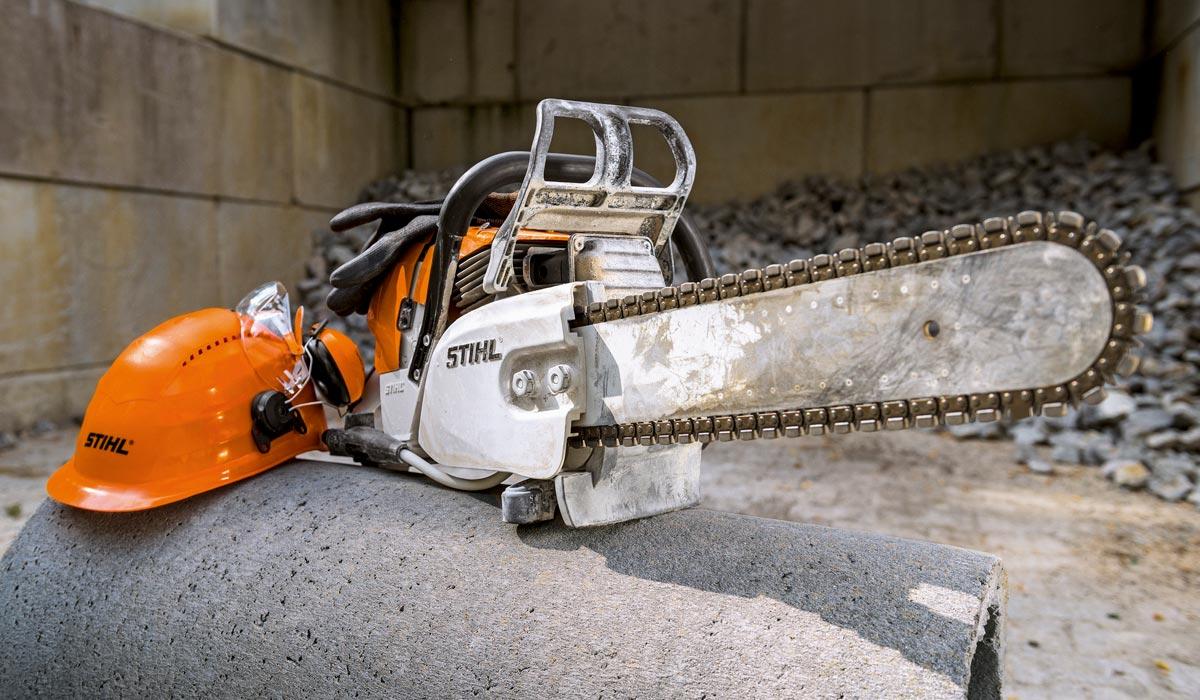 STIHL betonsav